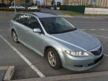 Тюмень Mazda6 2003