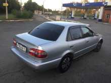 Абакан Corolla 2000