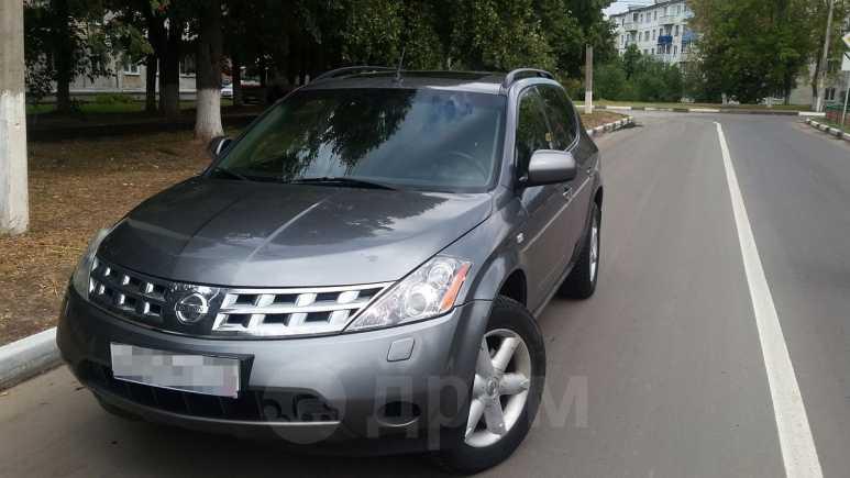 Nissan Murano, 2006 год, 380 000 руб.