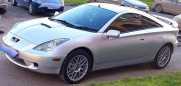 Toyota Celica, 2000 год, 345 000 руб.