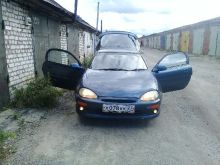 Хабаровск Autozam AZ-3 1993
