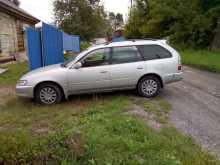 Спасск-Дальний Corolla 1999