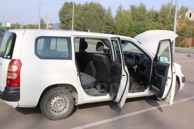 Toyota Succeed, 2007 год, 310 000 руб.