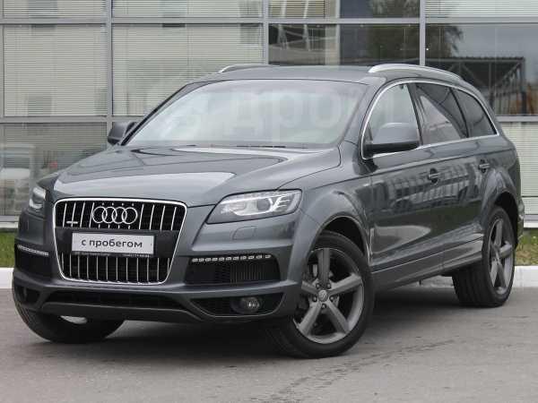 Audi Q7, 2011 год, 1 400 000 руб.