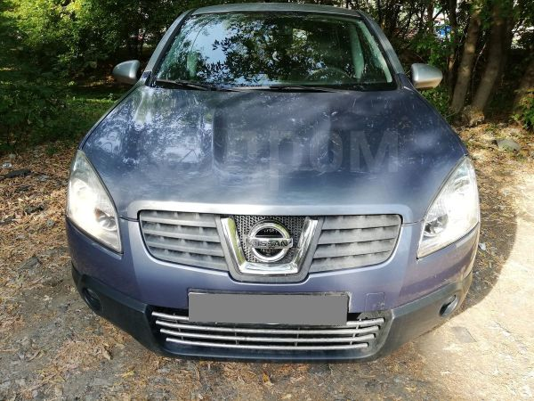 Nissan Qashqai, 2007 год, 335 000 руб.