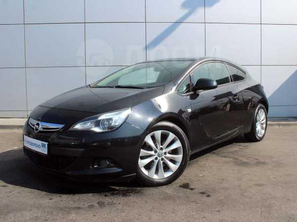 Opel Astra, 2012 год, 506 000 руб.