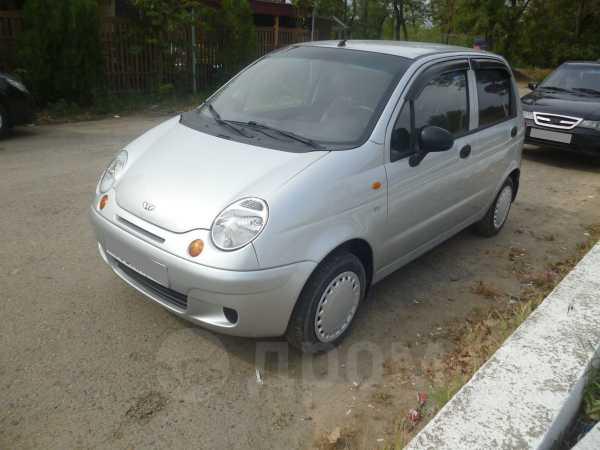 Daewoo Matiz, 2012 год, 197 000 руб.