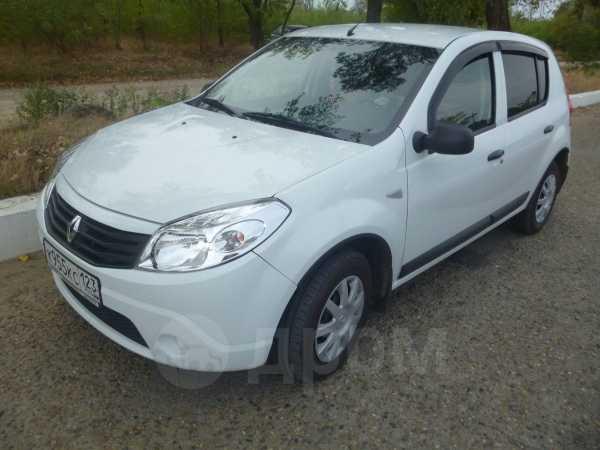 Renault Sandero, 2013 год, 378 000 руб.