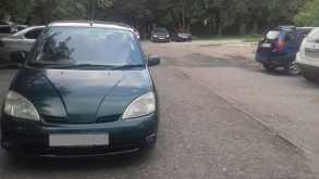 Новокузнецк Prius 2000