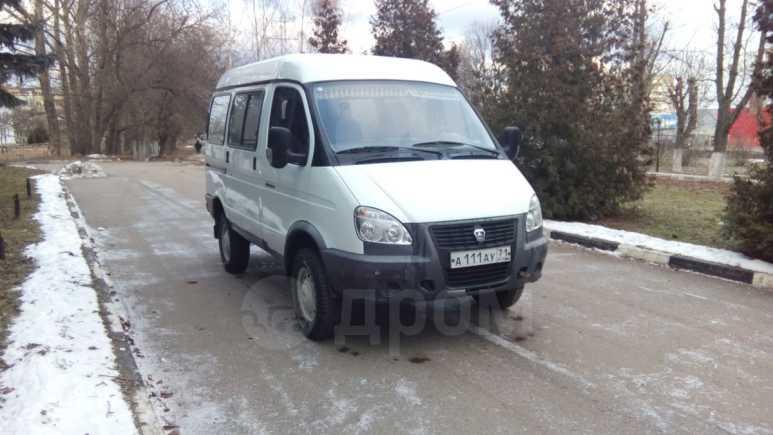 ГАЗ 2217, 2012 год, 370 000 руб.