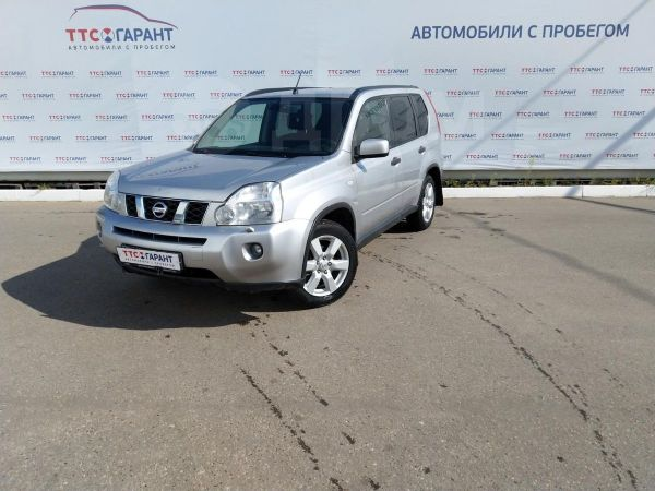 Nissan X-Trail, 2008 год, 559 000 руб.