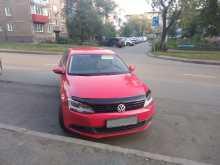 Новокузнецк Jetta 2013