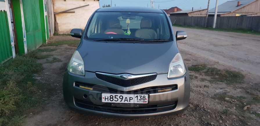 Toyota Ractis, 2006 год, 400 000 руб.