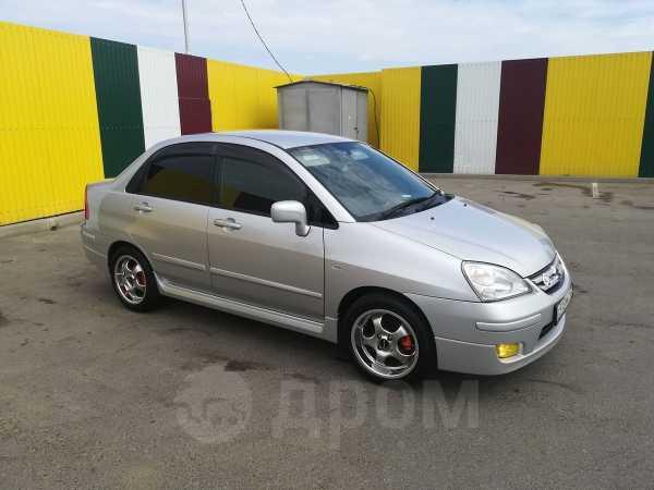 Suzuki Aerio, 2004 год, 330 000 руб.