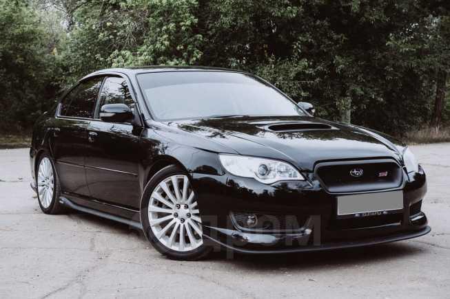 Subaru Legacy B4, 2006 год, 700 000 руб.