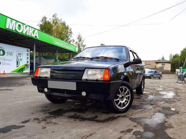 Лада 21099, 2002 год, 63 000 руб.