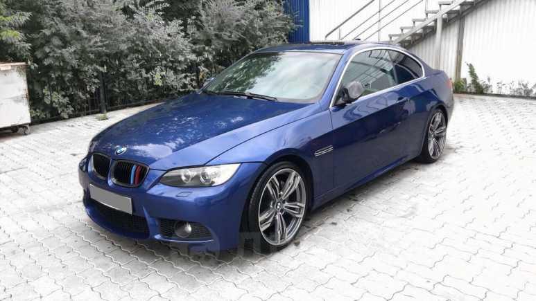 BMW 3-Series, 2008 год, 980 000 руб.