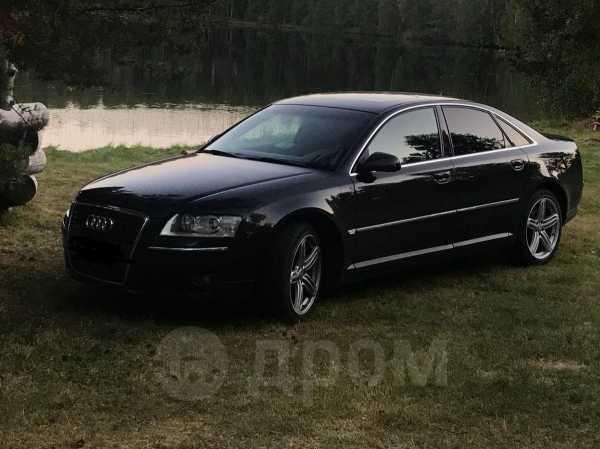 Audi A8, 2005 год, 530 000 руб.