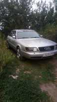 Audi A6, 1995 год, 230 000 руб.
