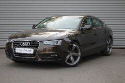 Audi A5, 2015 г., Москва