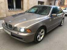 Челябинск BMW 5-Series 2002