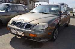Ставрополь Leganza 2000