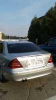 Mercedes-Benz C-Class, 2000 год, 290 000 руб.