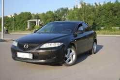 Томск Mazda Mazda6 2005