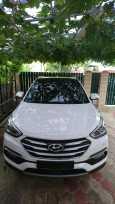 Hyundai Santa Fe, 2017 год, 2 100 000 руб.