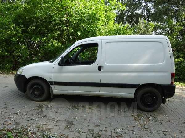 Peugeot Partner, 2008 год, 215 000 руб.