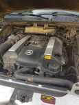 Mercedes-Benz M-Class, 2000 год, 440 000 руб.
