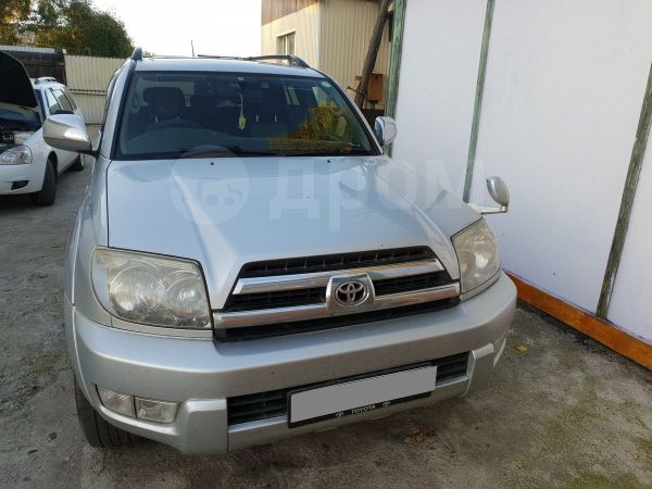 Toyota Hilux Surf, 2005 год, 800 000 руб.