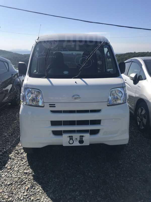 Daihatsu Hijet, 2017 год, 430 000 руб.