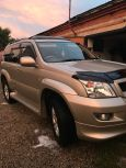 Toyota Land Cruiser Prado, 2007 год, 1 600 000 руб.