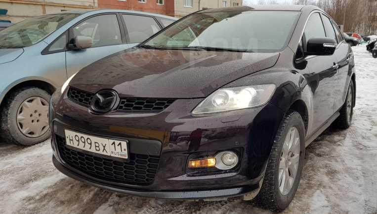 Mazda CX-7, 2008 год, 530 000 руб.