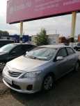 Toyota Corolla, 2011 год, 530 000 руб.