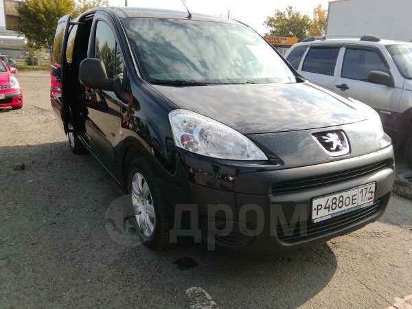 Peugeot Partner, 2011 год, 470 000 руб.