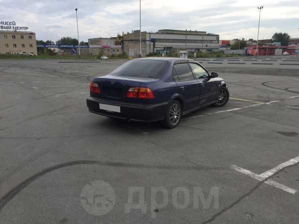 Honda Civic Ferio, 1999 год, 144 400 руб.