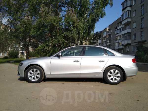 Audi A4, 2008 год, 610 000 руб.