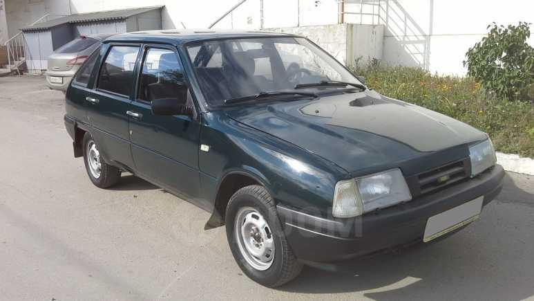ИЖ 2126 Ода, 2004 год, 83 000 руб.
