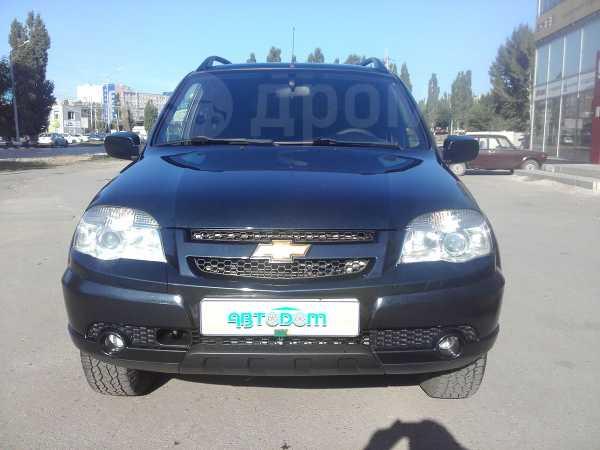 Chevrolet Niva, 2011 год, 359 000 руб.