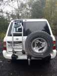 Nissan Safari, 1998 год, 1 050 000 руб.