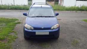 Honda HR-V, 1999 г., Челябинск
