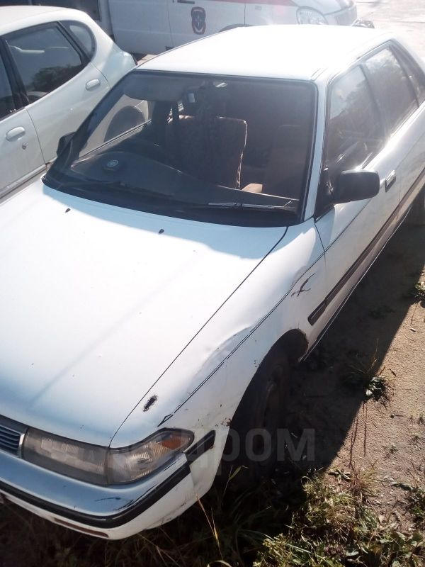 Toyota Corona, 1988 год, 60 000 руб.