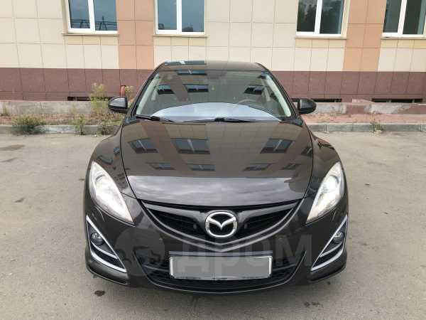 Mazda Mazda6, 2010 год, 695 000 руб.