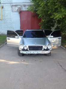 Ульяновск E-Class 1997