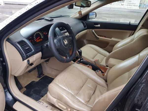 Honda Accord, 2006 год, 380 000 руб.