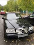 Mercedes-Benz E-Class, 1992 год, 550 000 руб.