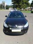 Renault Fluence, 2013 год, 515 000 руб.