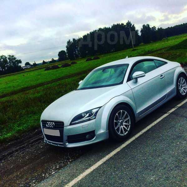 Audi TT, 2009 год, 800 000 руб.
